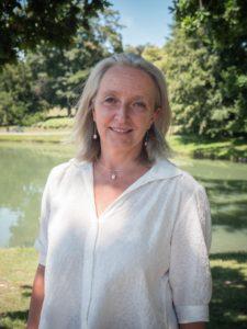 Judith van de Geer