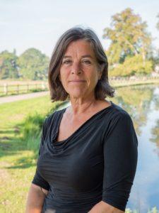 Madeleen Helmer - Klimaatverbond Nederland