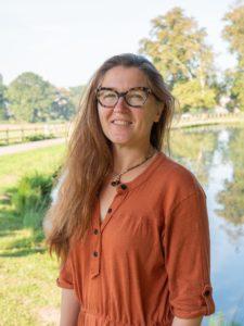 Melanie Miltenburg - Klimaatverbond Nederland