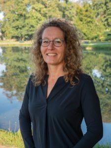 Petra Lettink - Directeur Klimaatverbond Nederland