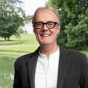 Paul Basset - Klimaatverbond Nederland