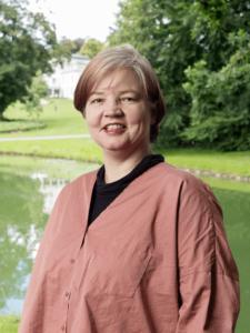 Ariane Lelieveld - Adviseur Klimaatverbond Nederland