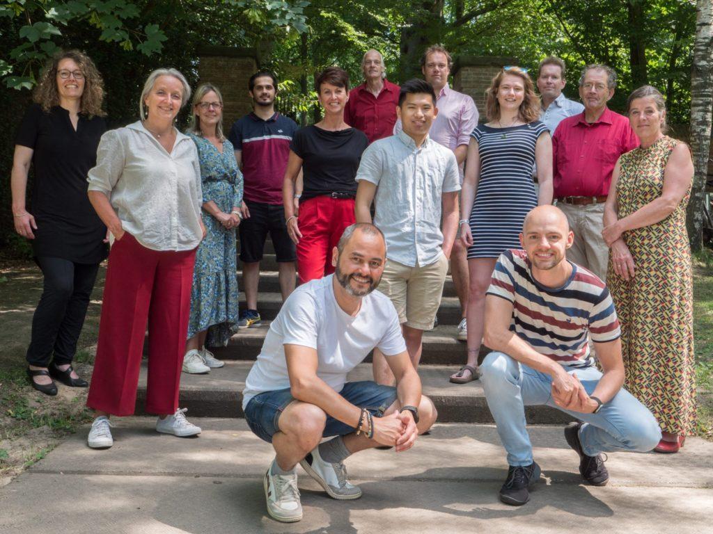 Team Klimaatverbond Nederland