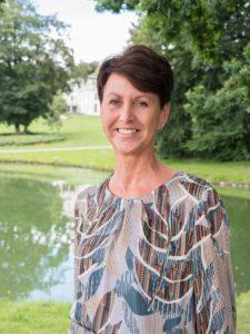Ingrid Luiten - Financieel administratief medewerker Klimaatverbond Nederland
