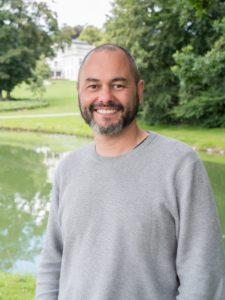 Randy Gasper-Rothengatter - Communicatiemedewerker Klimaatverbond Nederland
