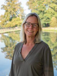 Carla Lodder - Bureaumanager Klimaatverbond Nederland