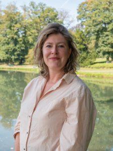 Anne-Marie Pronk - Adviseur Klimaatverbond Nederland