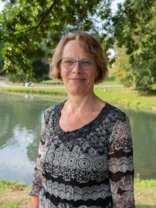 Arien Scholtens - Adviseur Klimaatverbond Nederland