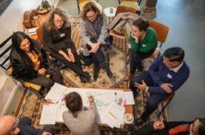 Een inclusieve participatie in de energietransitie