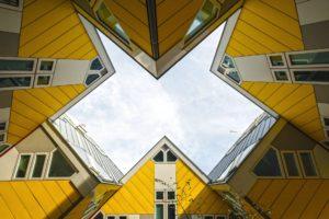EUCF - Klimaatverbond Nederland Foto Pexels Stas Knop
