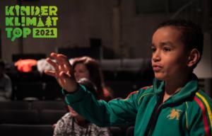 Kinderklimaattop 2021 - Klimaatverbond Nederland en Gemeente Velsen