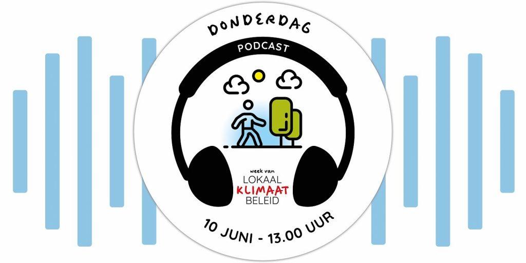 Podcast - Donderdag - Klimaatverbond Nederland