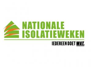 Nationale Isolatieweken - Klimaatverbond Nederland